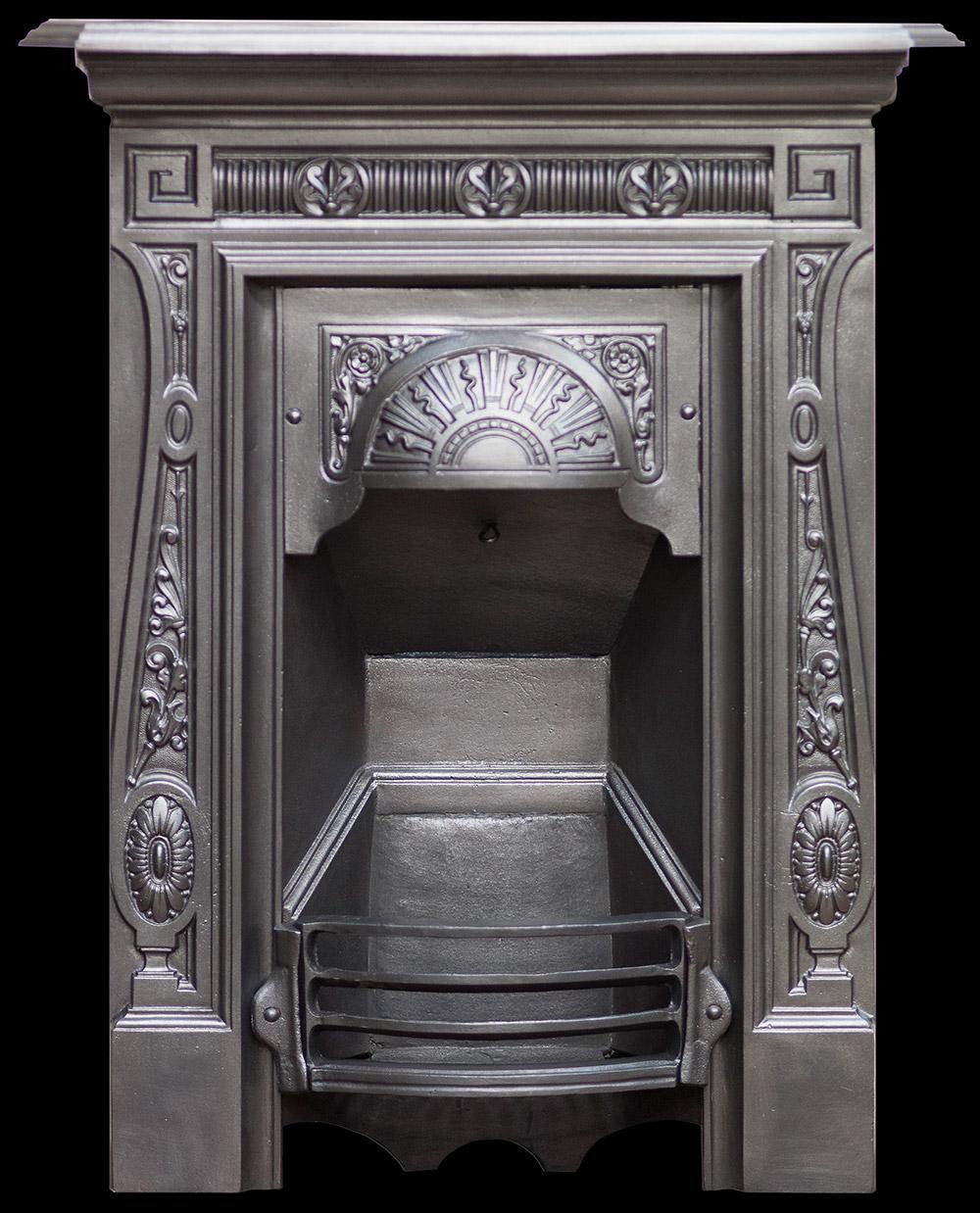 Antique Vintage Bedroom Fireplace: The Antique Fireplace Restoration Company